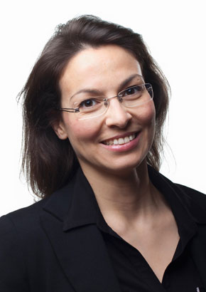 Florence Rochelois - Responsable communication Internet