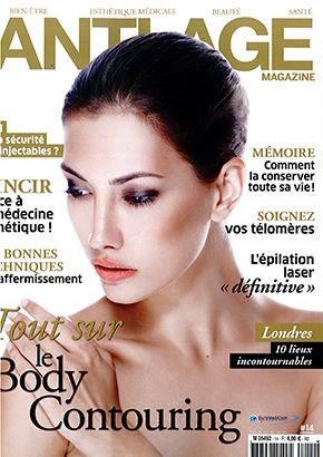 Anti-Âge Magazine : Spas & Thermes médicalisés