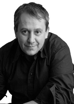 Luc-Olivier PIERRE - Directeur adjoint du CDT Allier