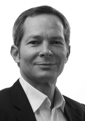 Jean Guirard de Nadon - Directeur Général de la Compagnie de Vichy