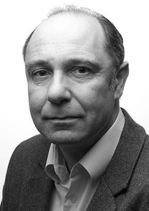 Pascal Chambriard - Conseiller historique de la Compagnie de Vichy