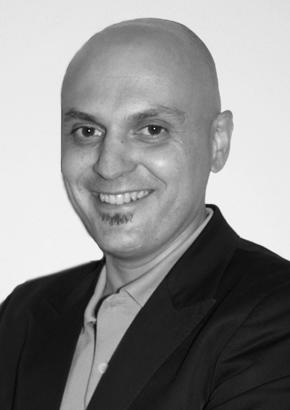 Philippe Gendre - Responsable du service touristique - Vichy