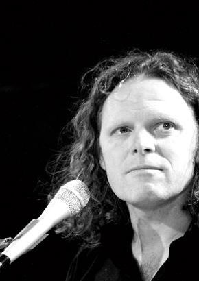 Christophe Duplan - Artiste, musicien et animateur au bar le Blue Note
