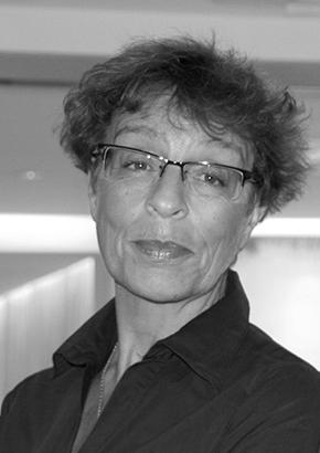 Aline Pélage - Responsable du Vichy Thermal Spa Les Célestins