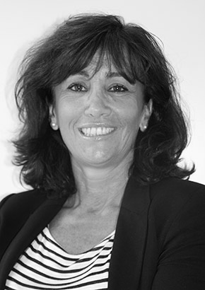 Anne Leroux - Anne Leroux - Responsable du Vichy Thermal Spa Les Célestins