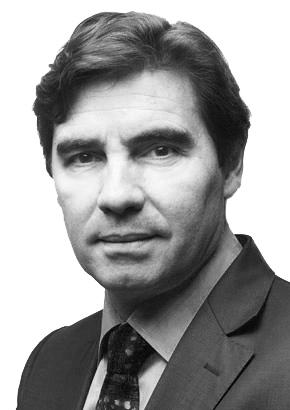 Bernard Sitreux - Directeur de l'Hôtel Les Célestins*****