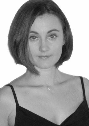 Delphine Tomczak - Responsable du service commercial Vichy Spa Hôtel