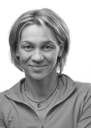 Izabela Bal - Coach Sportive au Vichy Thermal Spa Les Célestins
