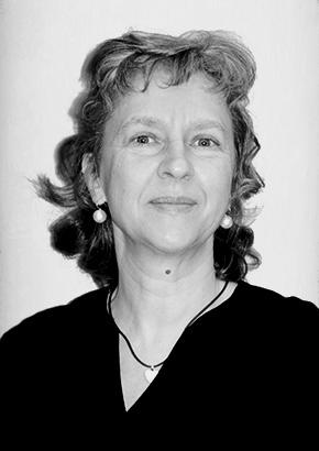 Marie-Pierre Combezoux - Sophrologue au Vichy Thermal Spa Les Célestins