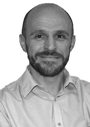 Marc Joguet - Chargé de la commercialisation des produits hôteliers