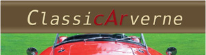 ClassicArverne, first agency in Auvergne for renting collector's cars