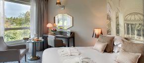 5 star hotel in FRANCE