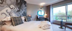 Hôtel 5 étoiles Vichy, Auvergne - Chambre Deluxe