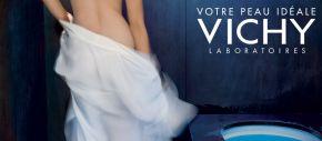 Cure beauté Spa Hôtel de luxe : L'Institut des Laboratoires Vichy