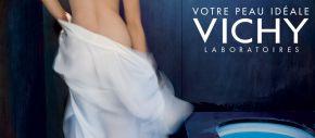 L'Institut des Laboratoires Vichy - Soin pour hommes : recharge énergie cutanée