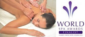 """Vichy """"L'ORIGINALE"""" shower with 4 hand massage. Spa Hotel packages in France"""