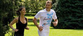 Cours collectif en salle de fitness - Vichy Thermal Spa Les Célestins