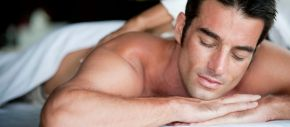 Massage dos relaxant - Vichy Thermal Spa Les Célestins