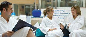Consultation médicale ou gynécologique - Vichy Thermal Spa Les Célestins