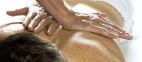Massage corps vitalité - Vichy Thermal Spa Les Célestins