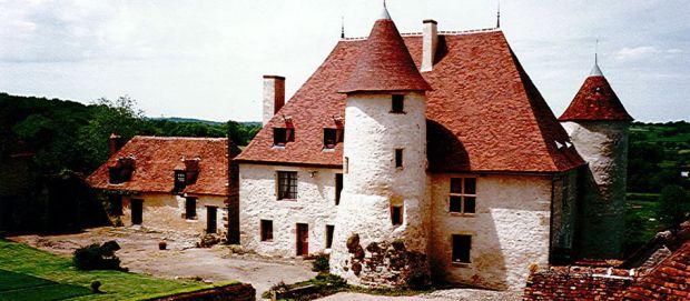Le château de Fontariol