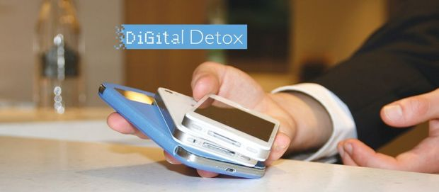 DIGITAL DETOX FRANCE : coaching psycho-comportemental