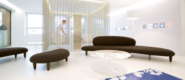 L'Institut des Laboratoires Vichy - Diagnostic