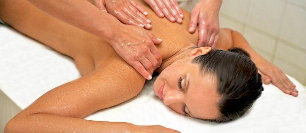 "Vichy shower with 4 hand massage ""L'Originale"" - Vichy Thermal Spa Les Célestins"