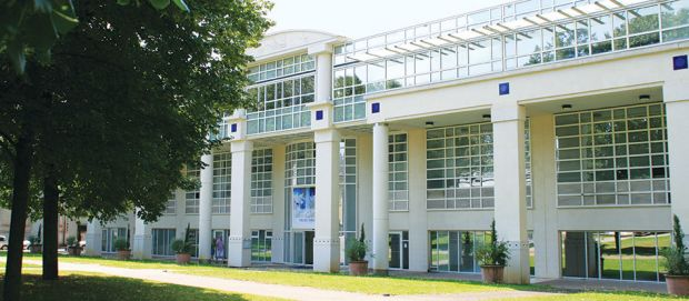Vichy Thermal Spa Les Célestins : spa de luxe, haut de gamme