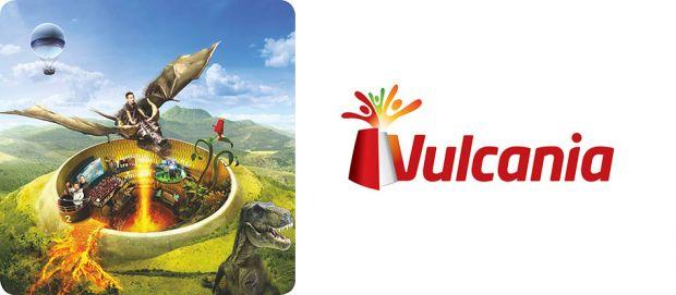 Vulcania : nouveauté 2016 et idée de week-end avec Spa Hôtel