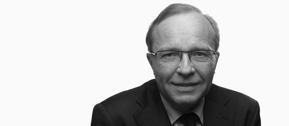 Jérôme Phelipeau - Président Directeur Général de la Compagnie de Vichy