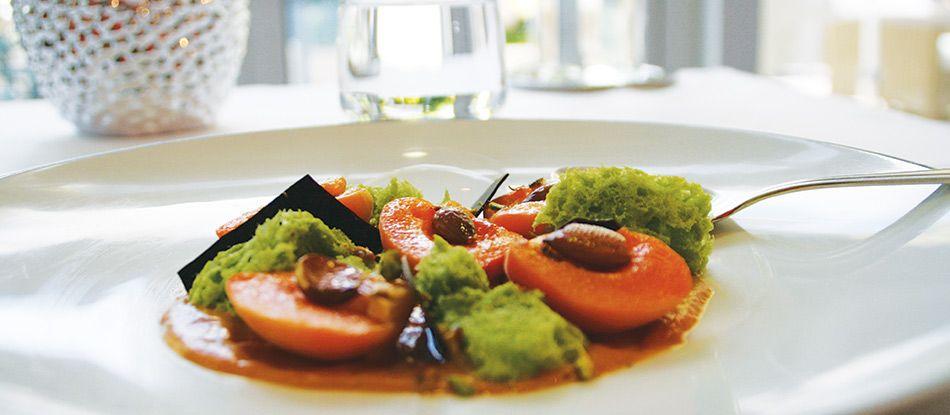 Cuisinez Santé avec cette recette du Vichy Spa Hôtel Les Célestins !