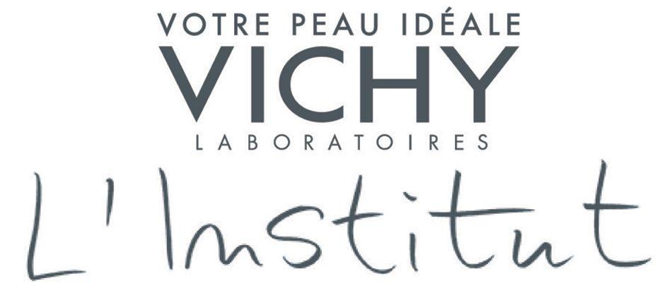 L'Institut des Laboratoires Vichy, unique au monde.
