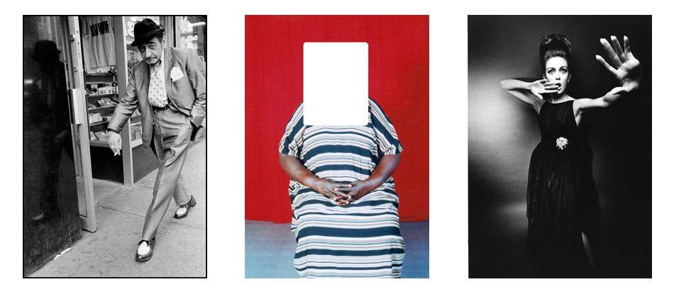 Édition n°2 de l'exposition PORTRAITS - Vichy été 2014 !