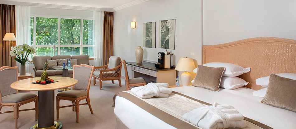 HOTEL 5 STARS FRANCE