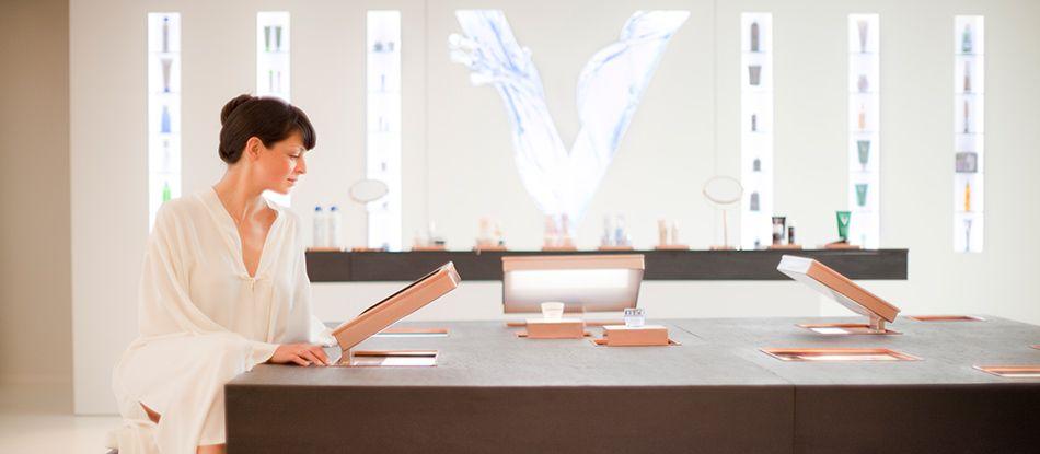 L'Institut des Laboratoires Vichy, cure anti-aging, beauty getaway