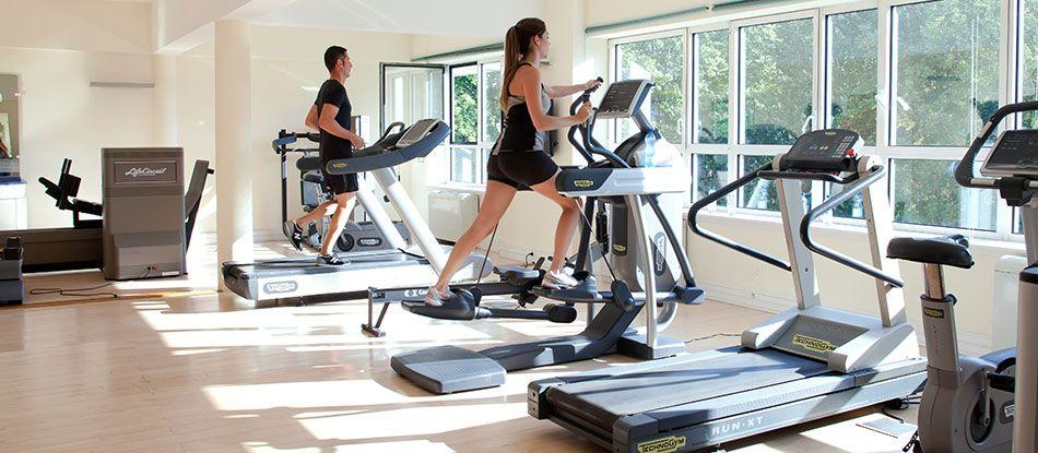 Vichy Thermal Spa doté d'une salle de cardio-training