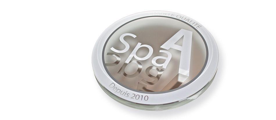 Label Spa-A Vichy Spa Hôtel Les Célestins*****