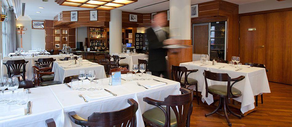 Restaurant Vichy, Bistrot des Célestins
