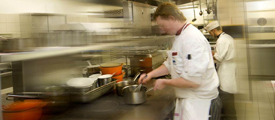 Cuisine des restaurants du Vichy Spa Hôtel Les Célestins : Bistrot, gastronomie