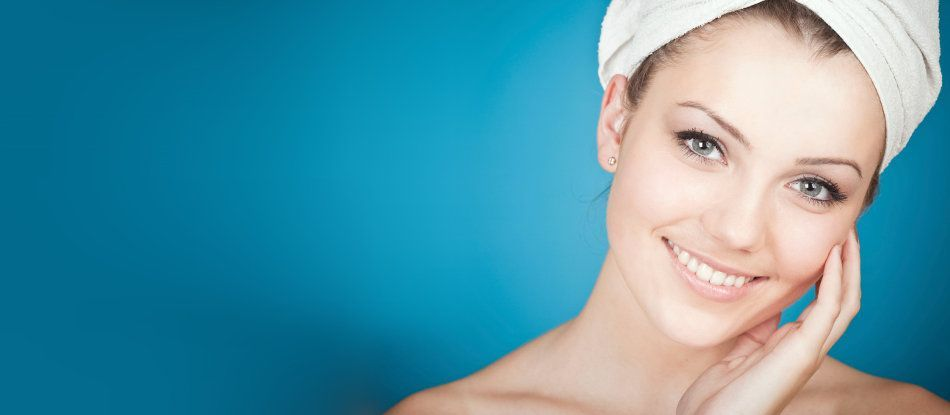 Facial for beautiful skin with collagen - Vichy Thermal Spa Les Célestins