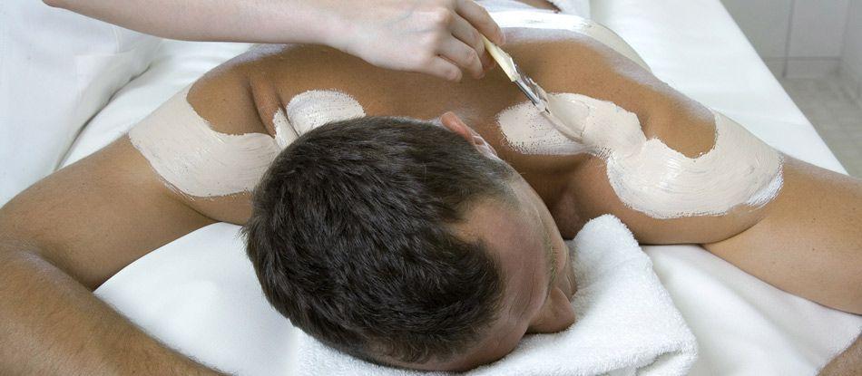 Programme de soins Thérapie - Vichy Spa Hôtel Les Célestins 5 étoiles