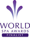 Trophée WORLD SPA AWARDS VICHY SPA