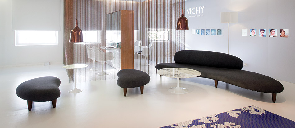 Diagnostic peau Laboratoires Vichy