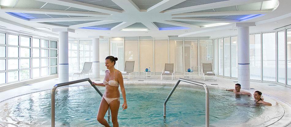 Hotel Vichy Avec Spa