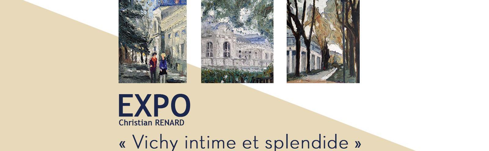 Exposition Vichy 2017