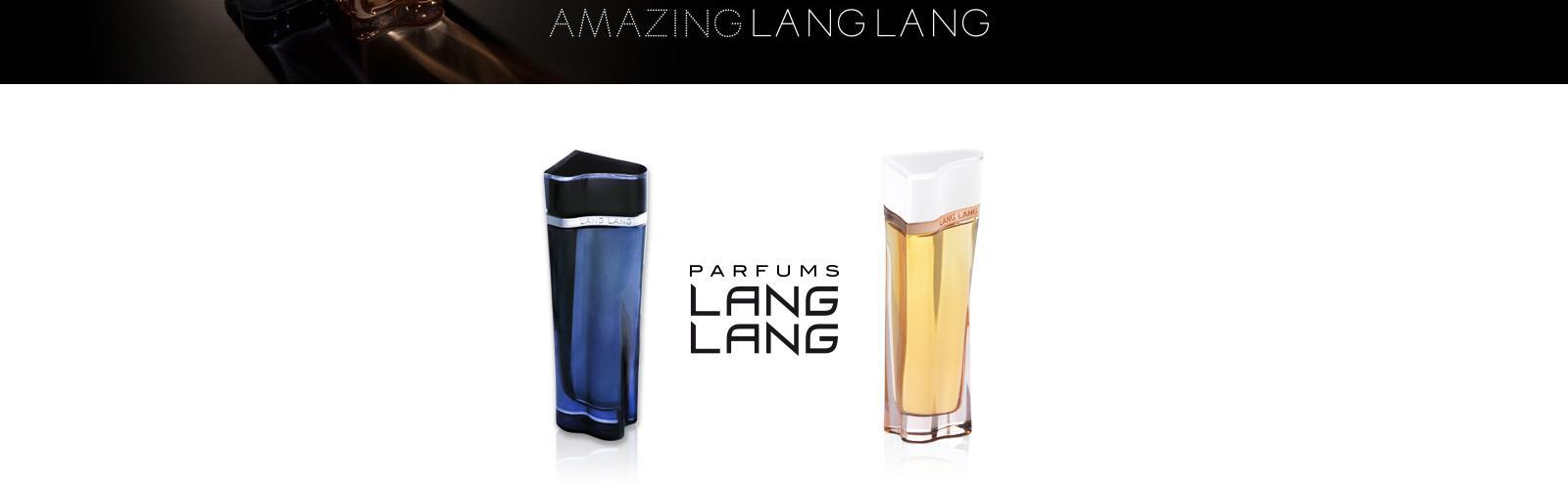 Parfum lang lang Vichy