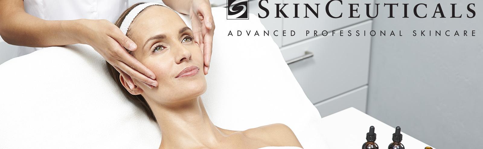 SkinCeuticals – революция в вопросах молодости и красоты