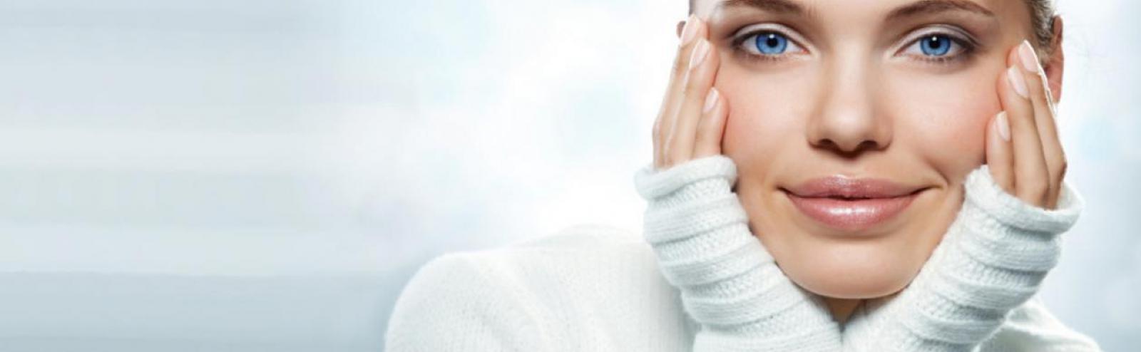 Découvrez votre plan beauté anti-froid !