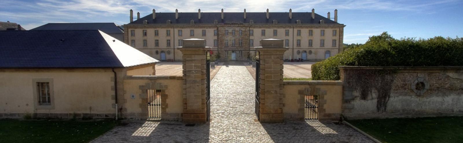 Centre national du costume de scène, Moulins